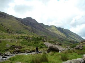 A weekend trip to Snowdonia is within my reach.