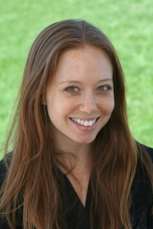 Photo of Dr Sarah Clement